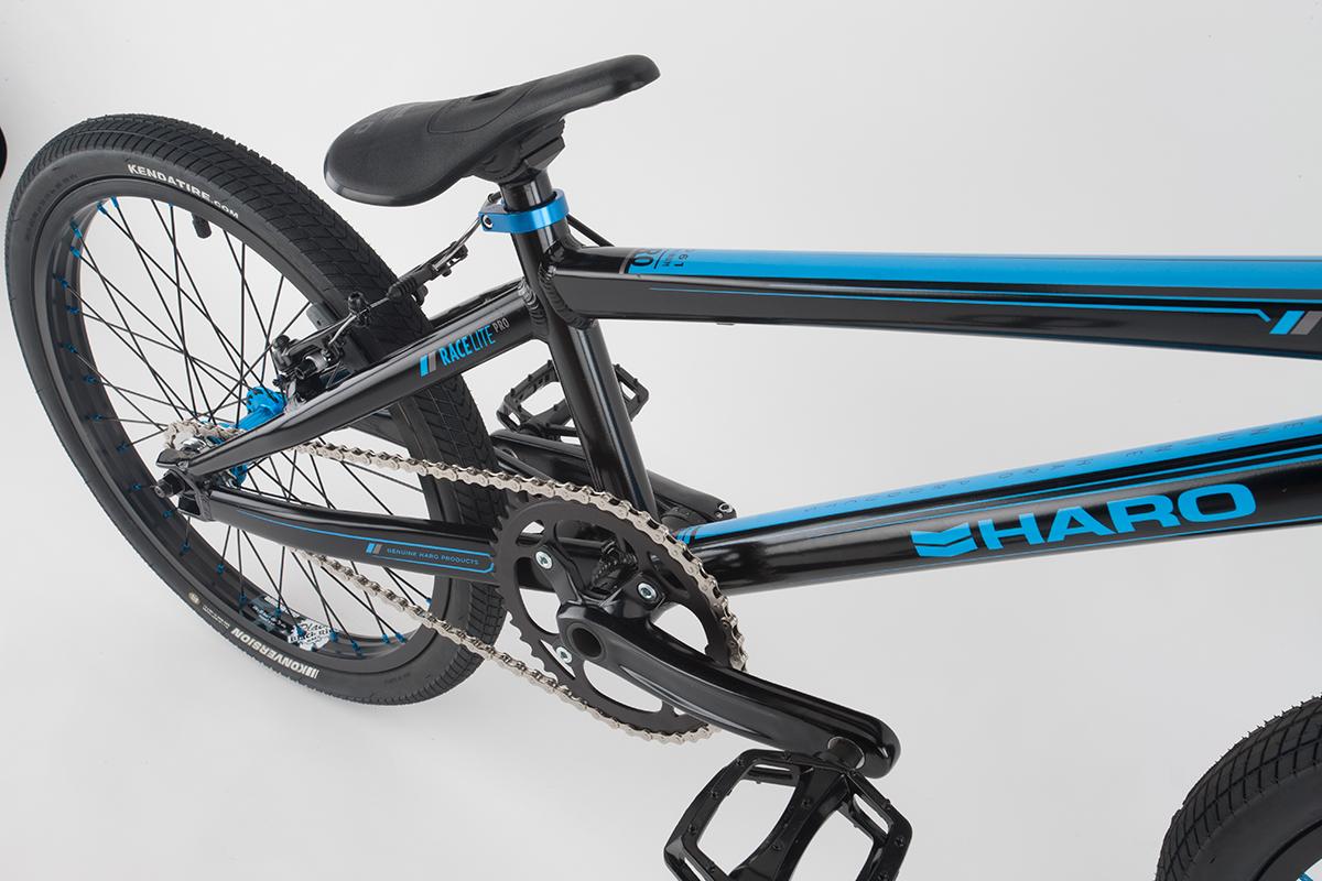 Haro Bikes Race Pro