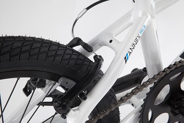 Detail photo 8 of Annex Pro XL