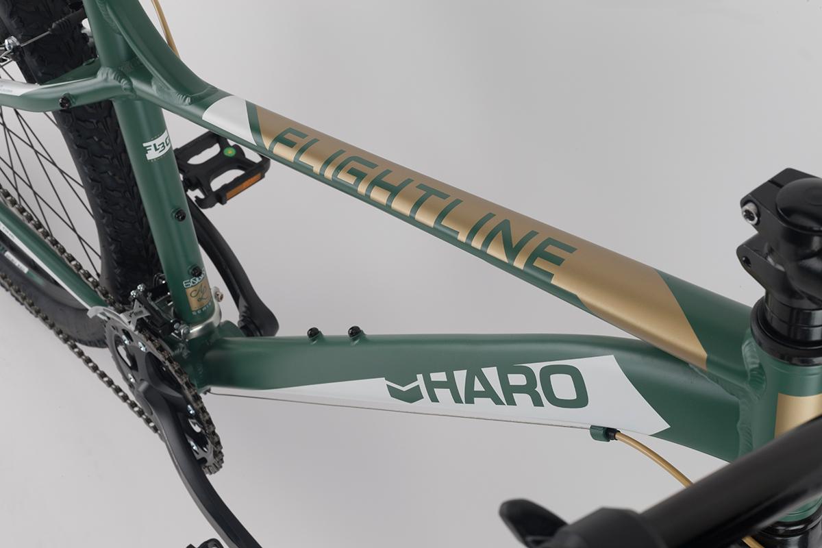Haro Bikes Mtb Flightline One 2016