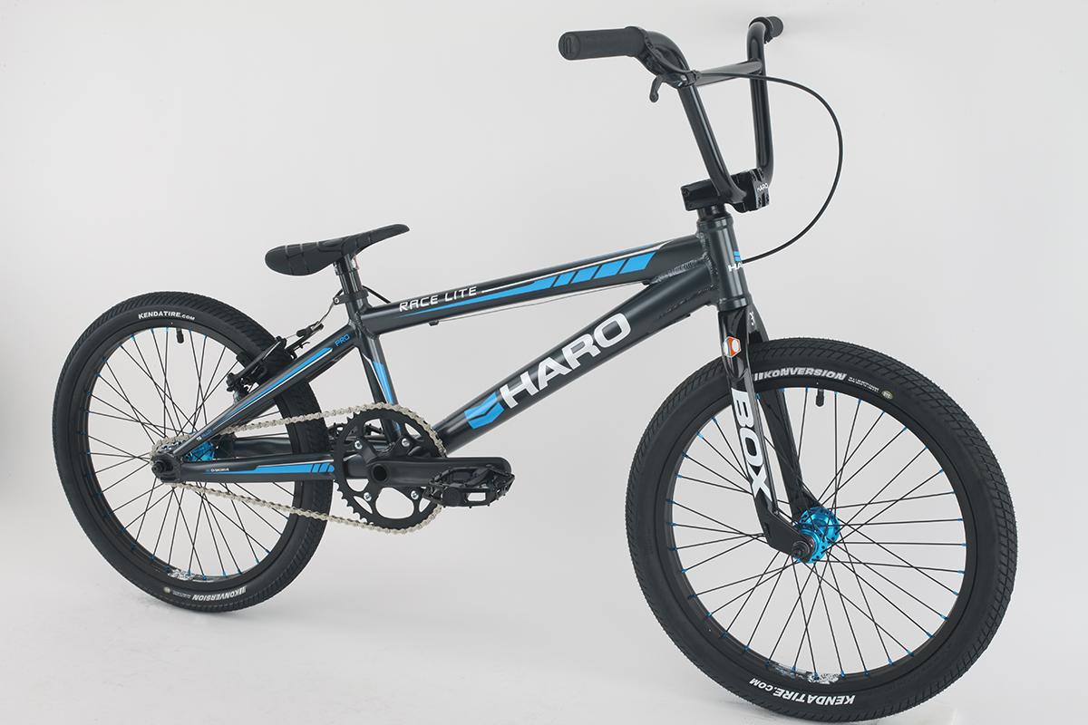 Haro Bikes Race Team Cf Pro