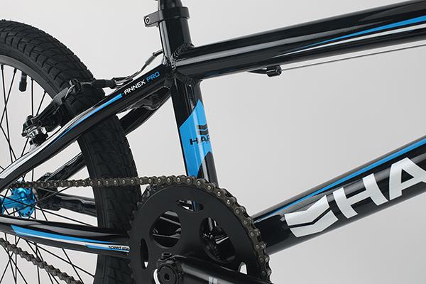 Detail photo 2 of Annex Pro
