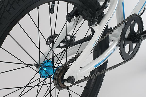 Detail photo 7 of Annex Pro
