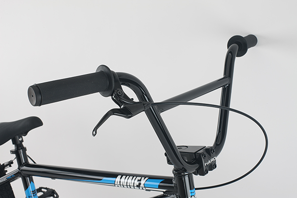 Detail photo 1 of Annex Pro XL