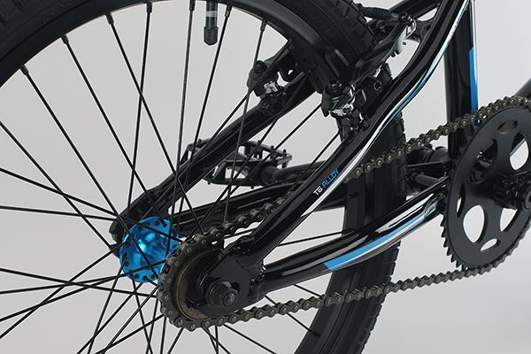 Detail photo 3 of Annex Pro XL