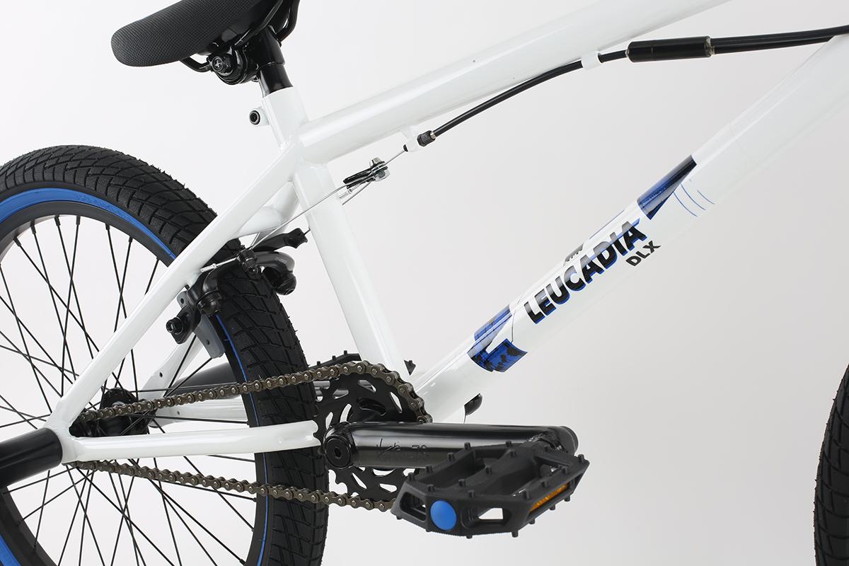 Haro Bikes Bmx Leucadia Dlx 2017