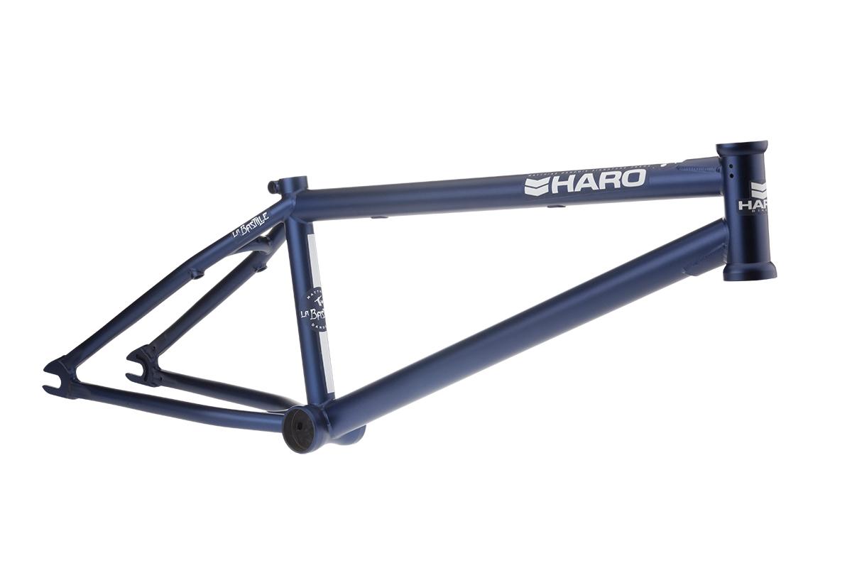 Haro Bikes Bmx Lineage Frame Sdv2 Frame La Bastille