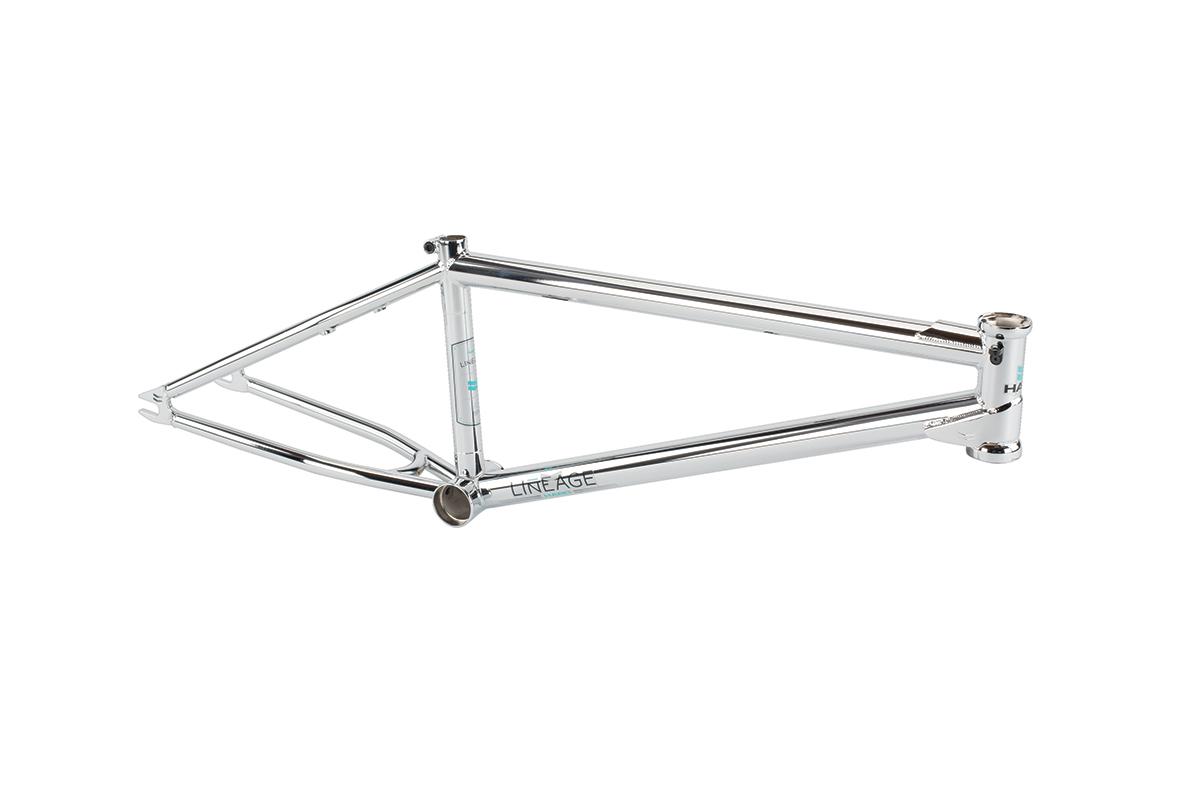 haro bikes bmx lineage frame sdv2 frame la bastille frame